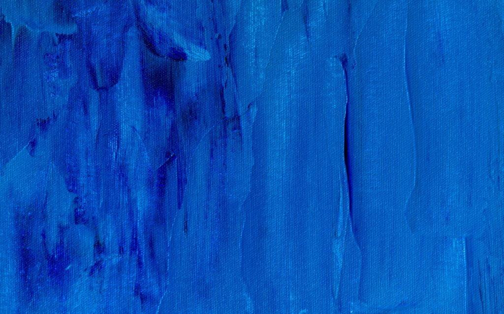 Albastru multisenzorial